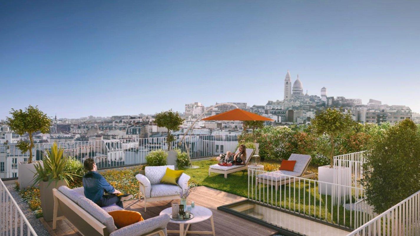 Apartment in Paris, Île-de-France, France 1 - 11328130