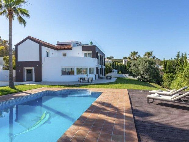 Villa in Manilva, Andalusia, Spain 1