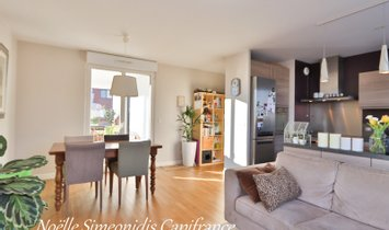 Appartement in France 1