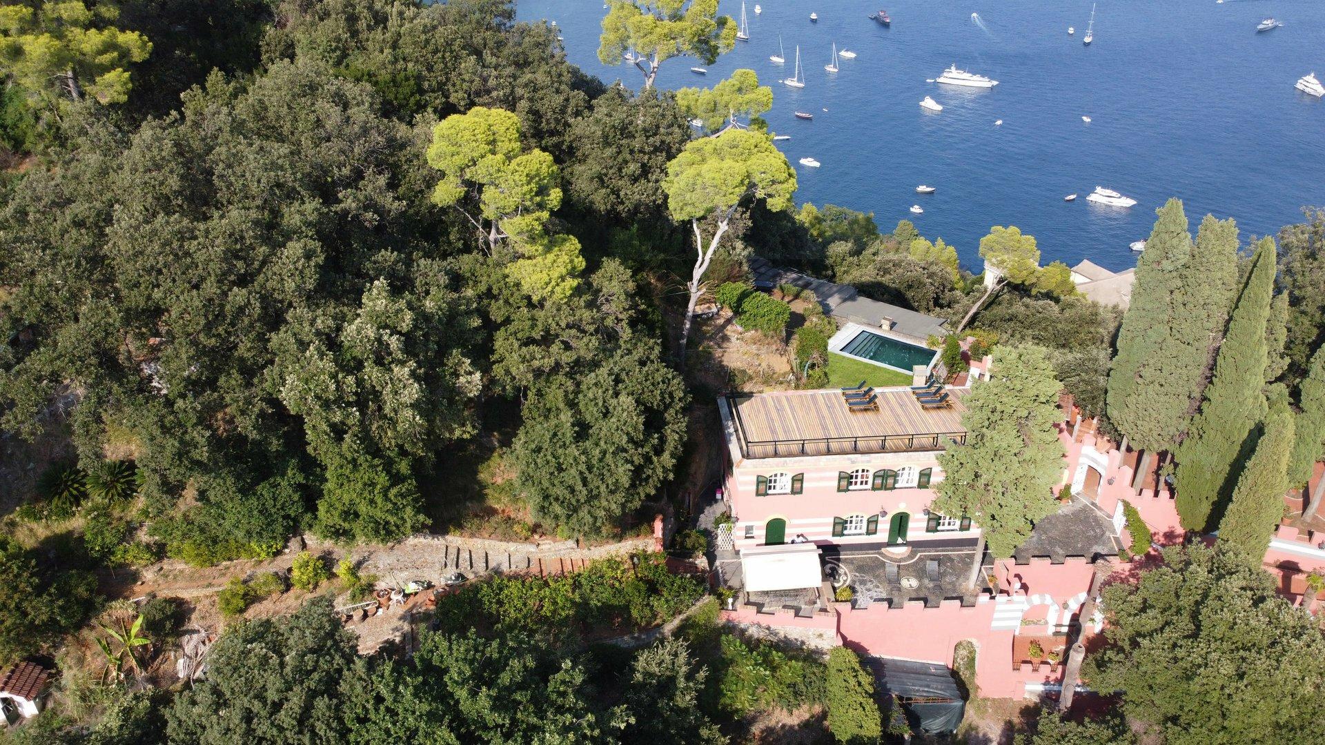 Villa in Portofino, Liguria, Italy 1 - 11329470