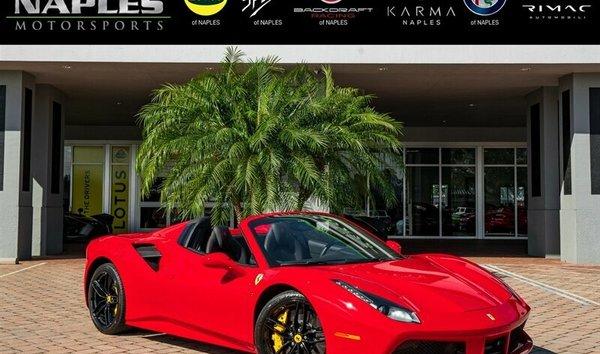 2017 Ferrari For Sale Jamesedition
