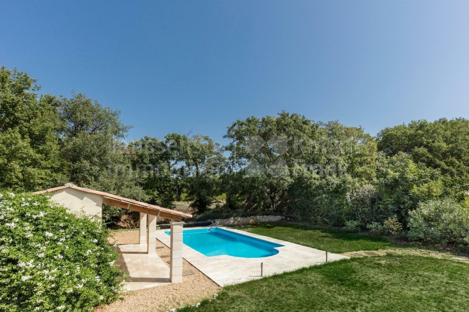 Villa in Oppède, Provence-Alpes-Côte d'Azur, France 1