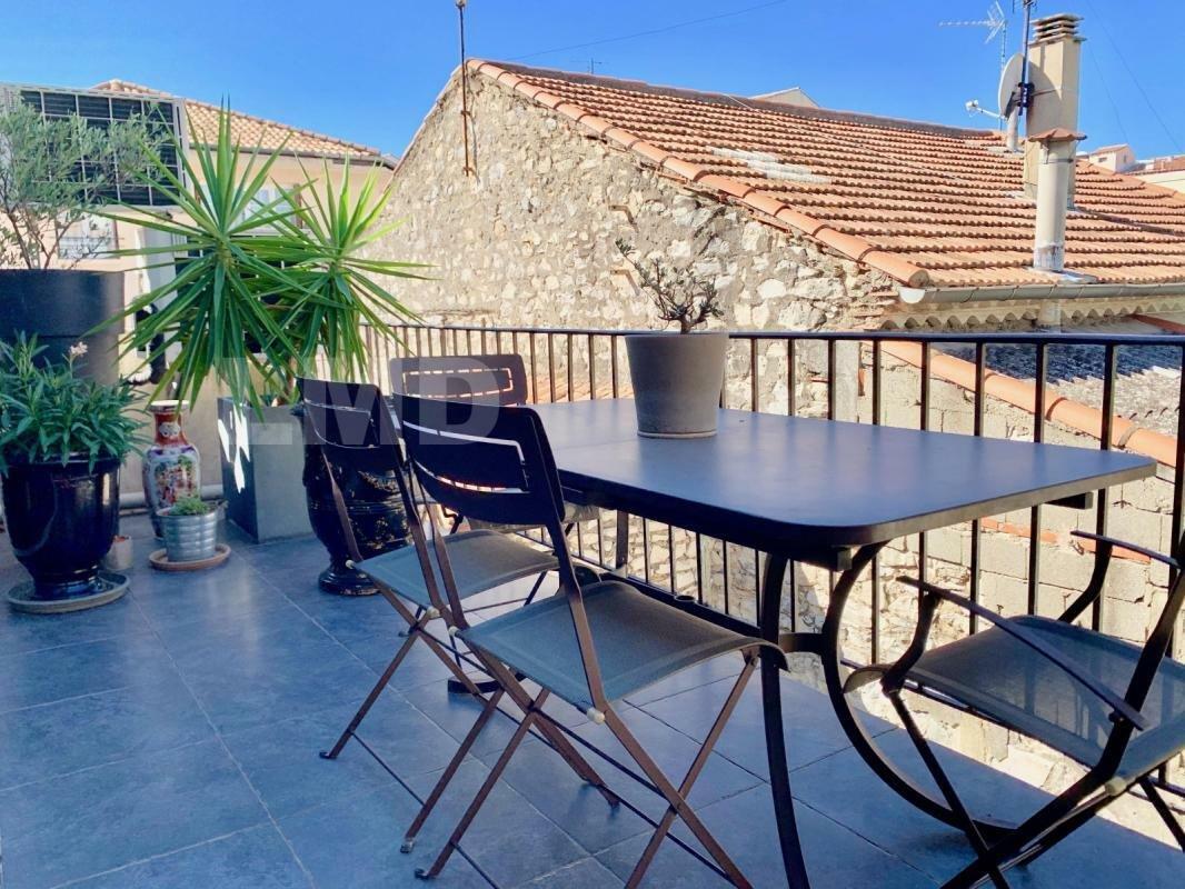 Apartment in Nîmes, Occitanie, France 1