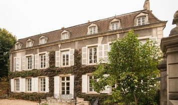 Haus in Mâcon, Bourgogne-Franche-Comté, Frankreich 1