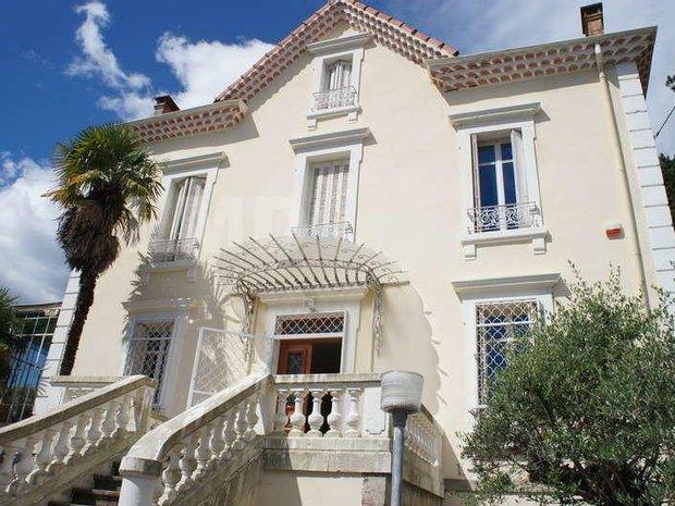 House in Aubenas, Auvergne-Rhône-Alpes, France 1