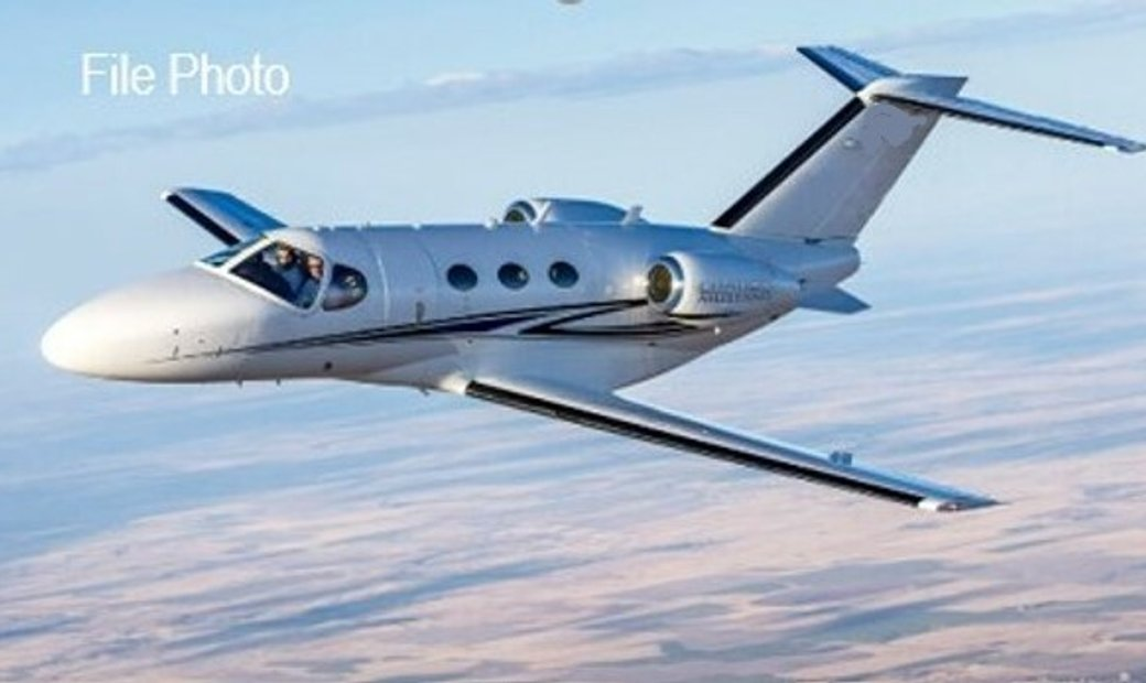 REQUIRED: OFF MARKET FAA COMPLIANT CITATION MUSTANG
