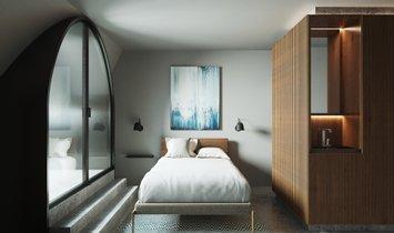 Wohnung in Lissabon, Lissabon, Portugal 1