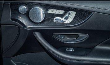 Mercedes-Benz E-Class E400A