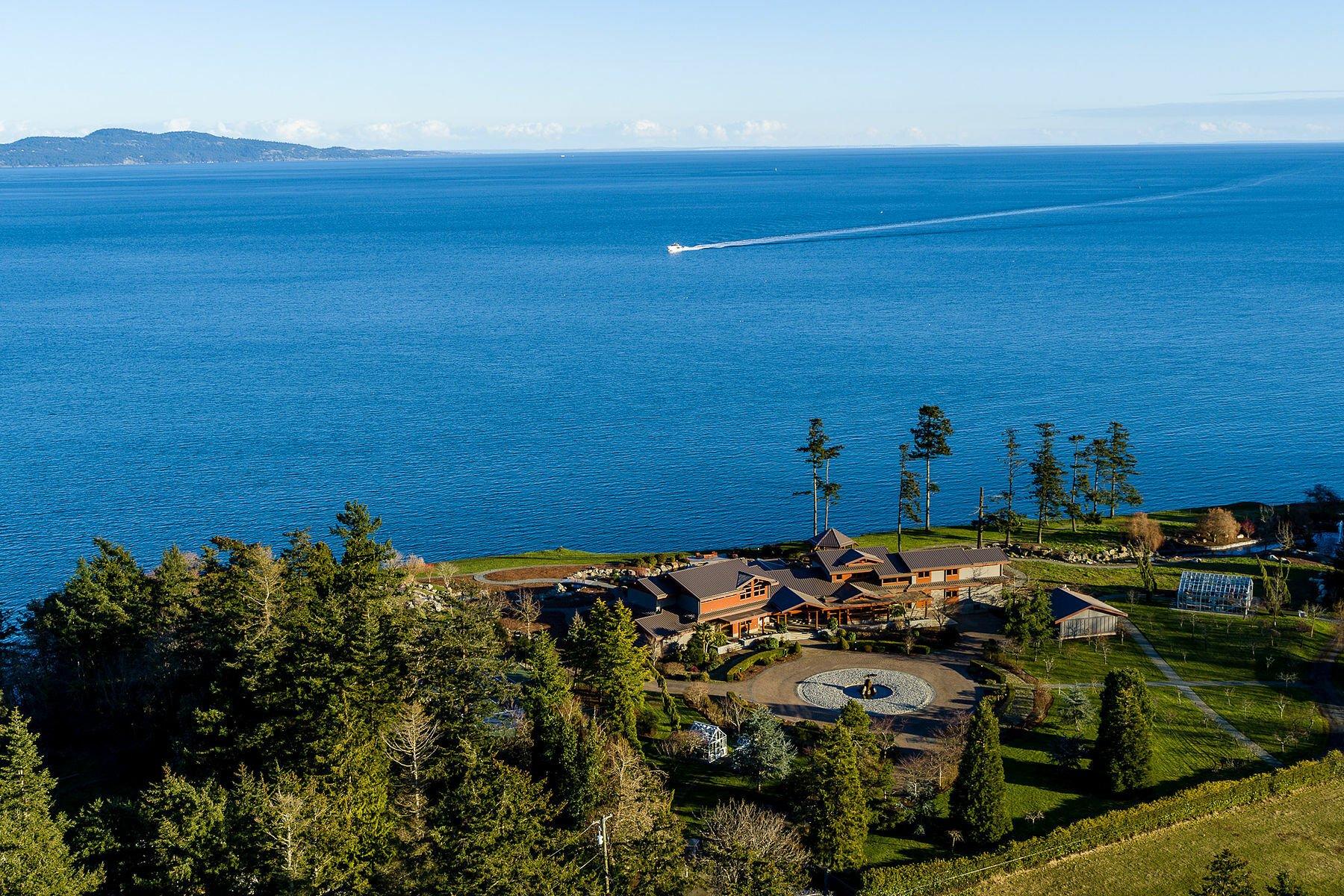 House in Saanichton, British Columbia, Canada 1 - 11332276
