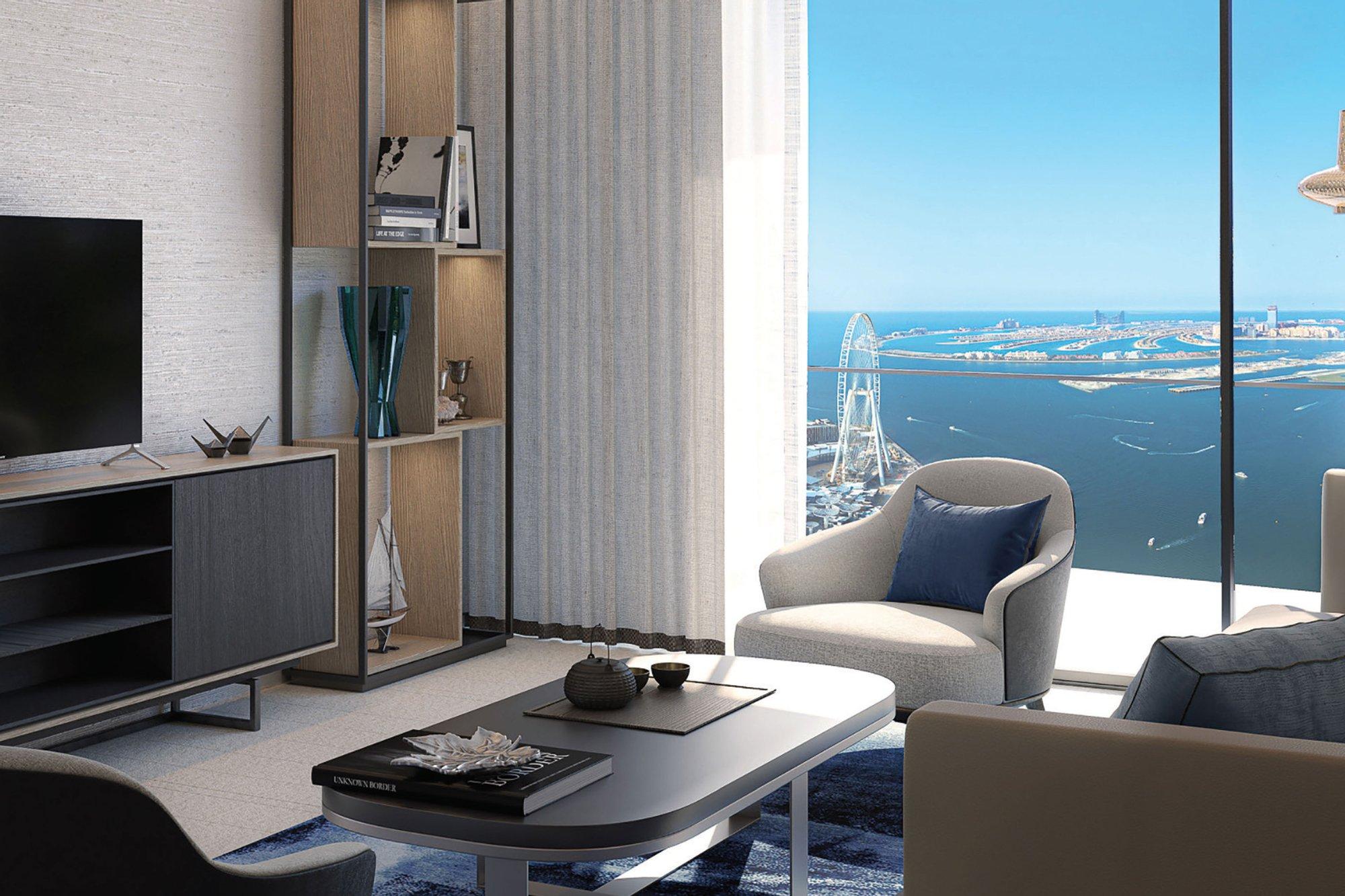 Apartment in Dubai, Dubai, United Arab Emirates 1 - 11332207