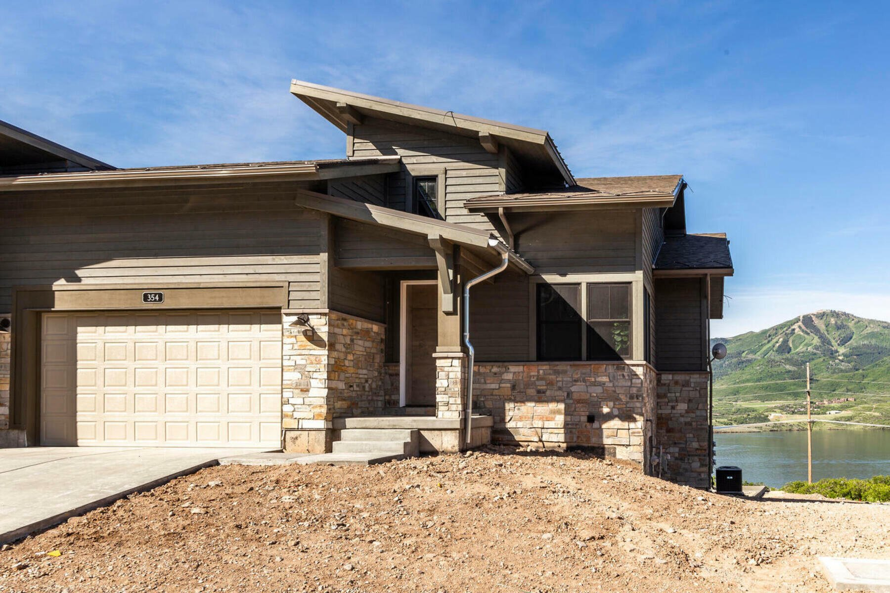 House in Kamas, Utah, United States 1 - 11332195