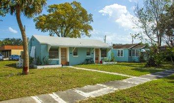 Apartment in Vero Beach, Florida, United States 1