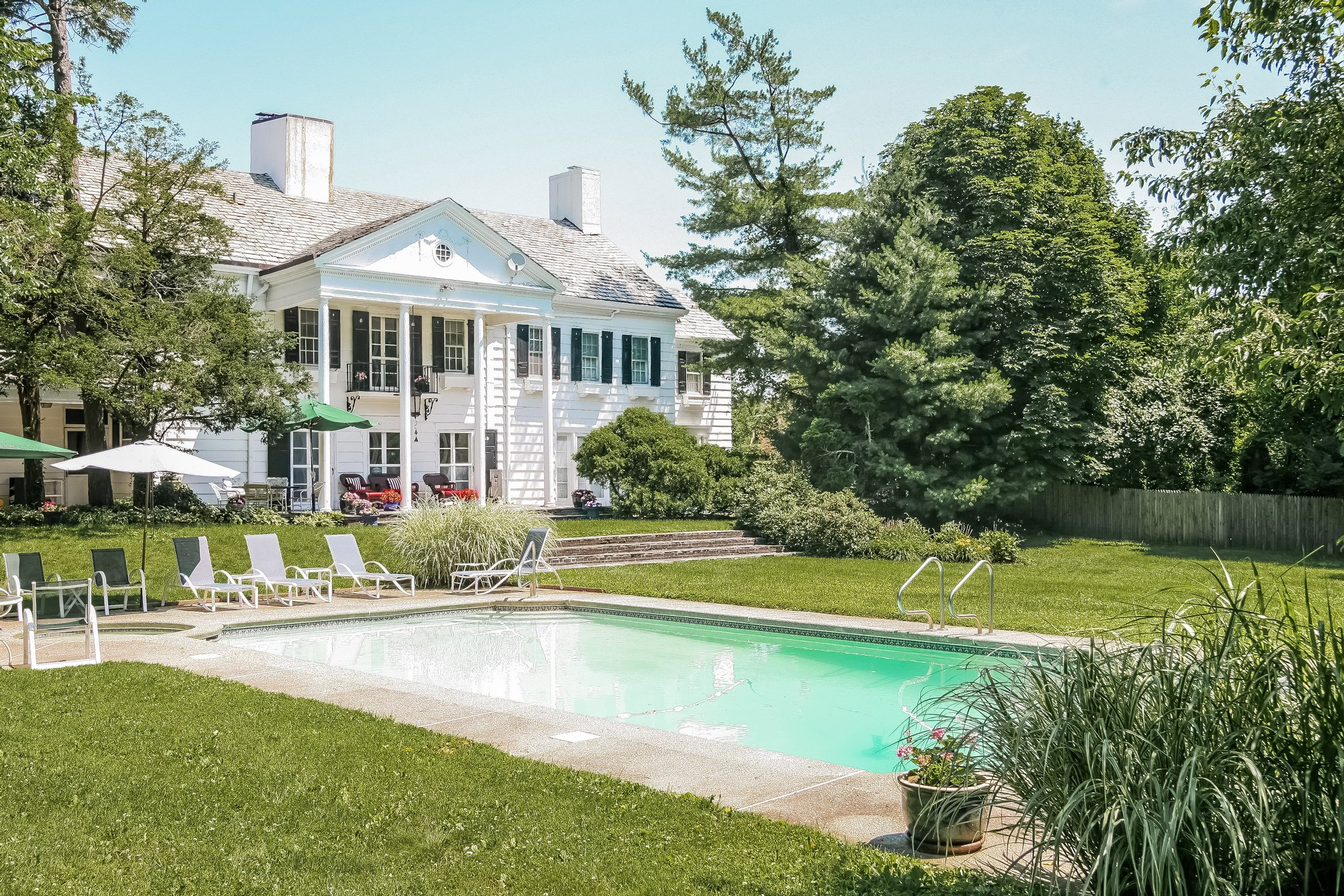 House in Port Chester, New York, United States 1