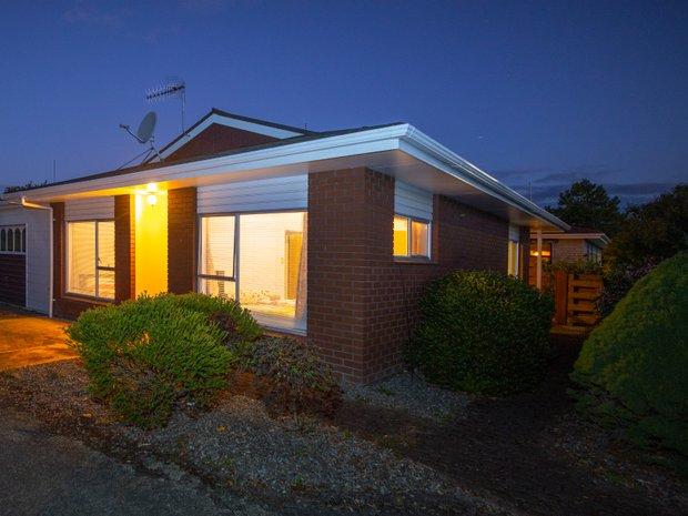 House in Roslyn, Manawatu-Wanganui, New Zealand 1