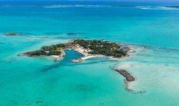 Частный остров в Багамы 1