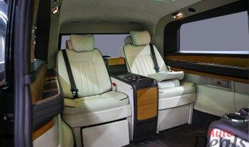 2017 Mercedes-Benz V 250