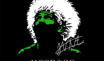 "Jacob & Co. 捷克豹 [NEW MODEL] EPIC-X Chrono ""The Eagle"""