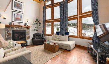 Casa en Clark, Colorado, Estados Unidos 1