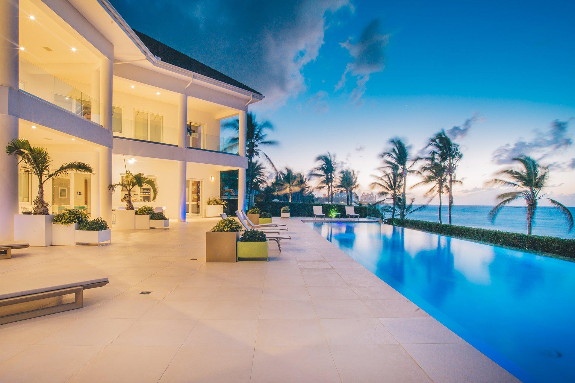 House in New Providence, The Bahamas 1
