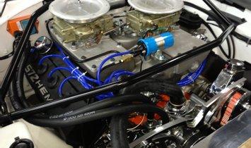 Dodge Hemicharger 572CUI Resto Mod