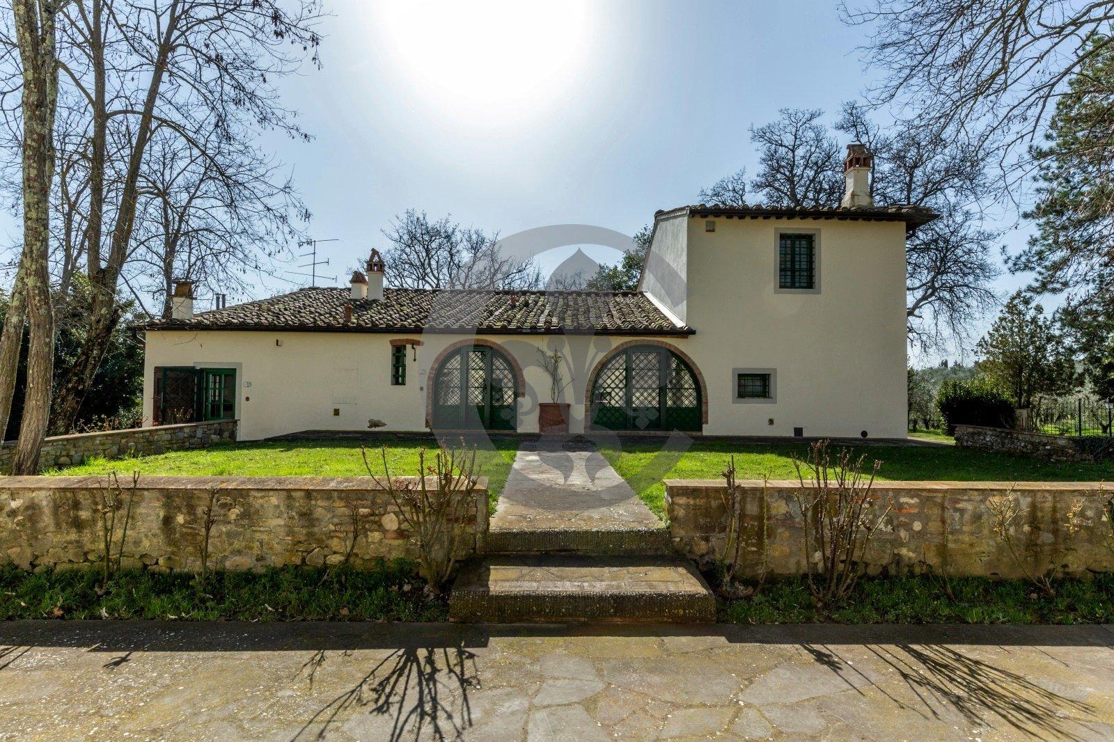 House in Tuscany, Italy 1 - 11335671
