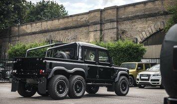 2015 Land Rover Defender 110