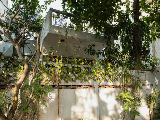 House in Sector 2, Delhi, India 1