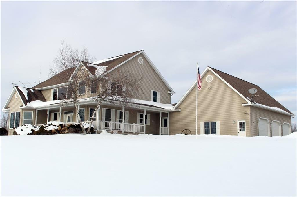 House in Elroy, Wisconsin, United States 1 - 11334840