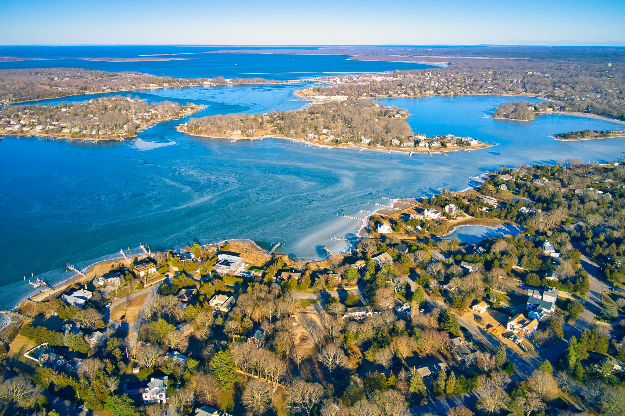 Land in Sag Harbor, New York, United States 1 - 11334637