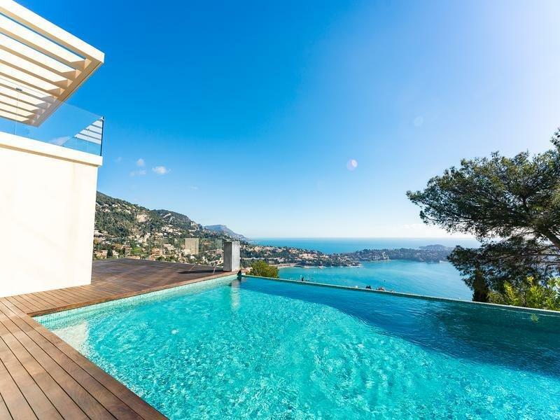 Villa in Villefranche-sur-Mer, Provence-Alpes-Côte d'Azur, France 1 - 11331129