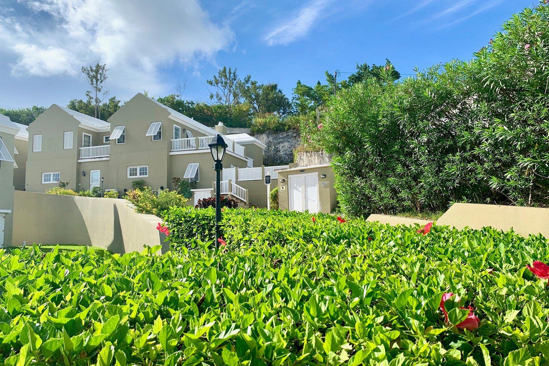 House in Warwick, Warwick Parish, Bermuda 1