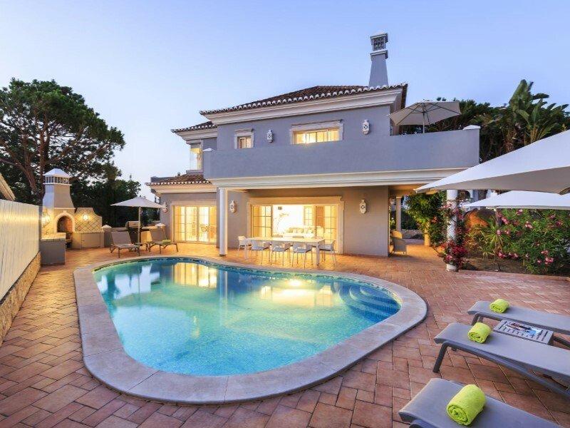 House in Alamansil, Algarve, Portugal 1