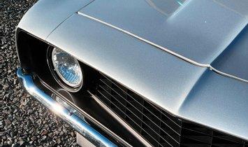 1969 Chevrolet Camaro SS 350 Pro-Touring Restomod