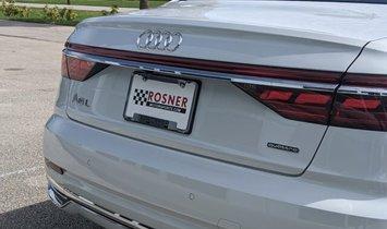 Audi A8 L L 55