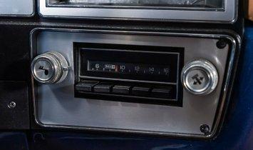 1980 Chevrolet C10 Pickup Truck