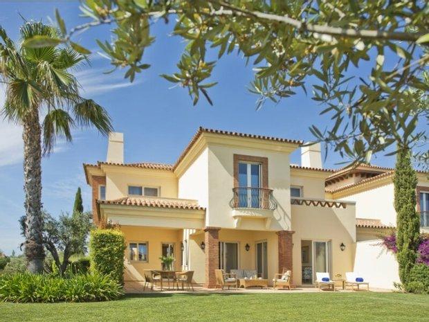 Villa in Vila Real de Santo António, Algarve, Portugal 1