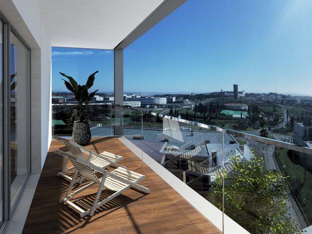 Apartment in Porto Salvo, Lisbon, Portugal 1