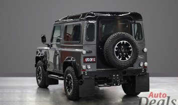 2016 Land Rover Defender 90