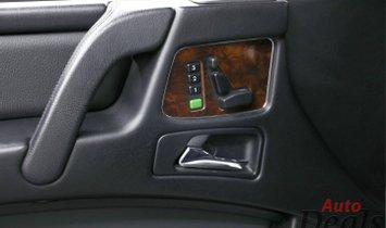 2012 Mercedes-Benz G 500