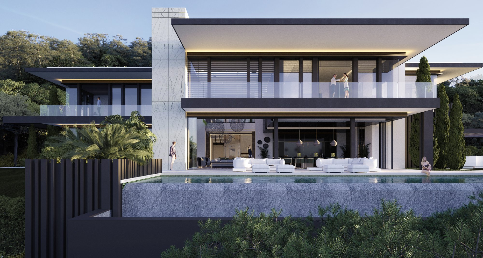 House in Marbella, Andalusia, Spain 1