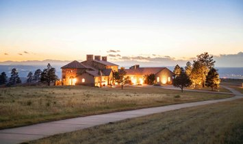 House in Parker, Colorado, United States 1
