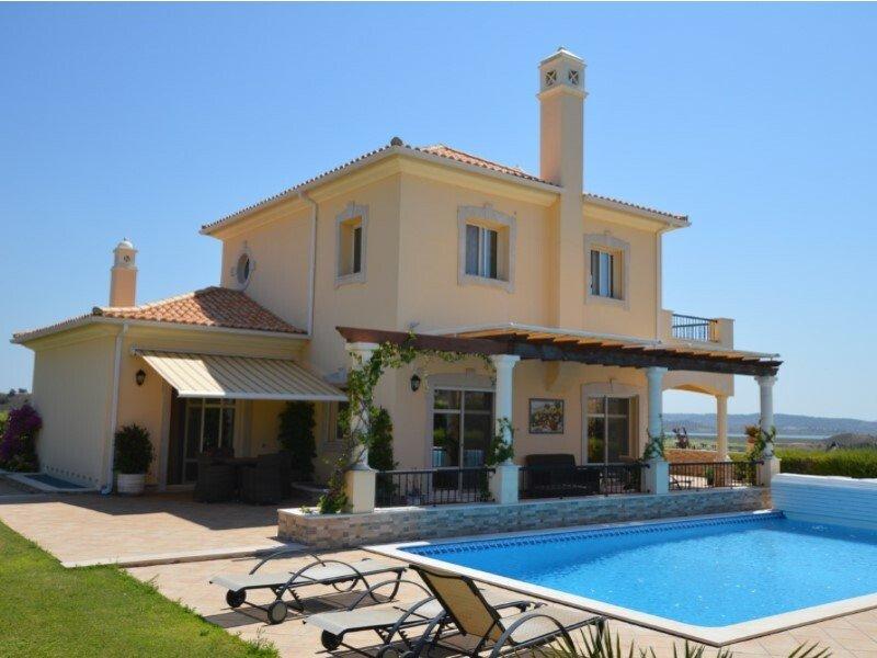 House in Castro Marim, Algarve, Portugal 1