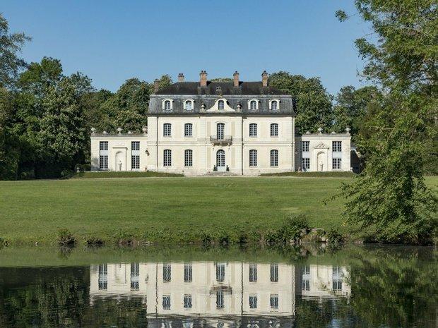 House in Maincy, Île-de-France, France 1