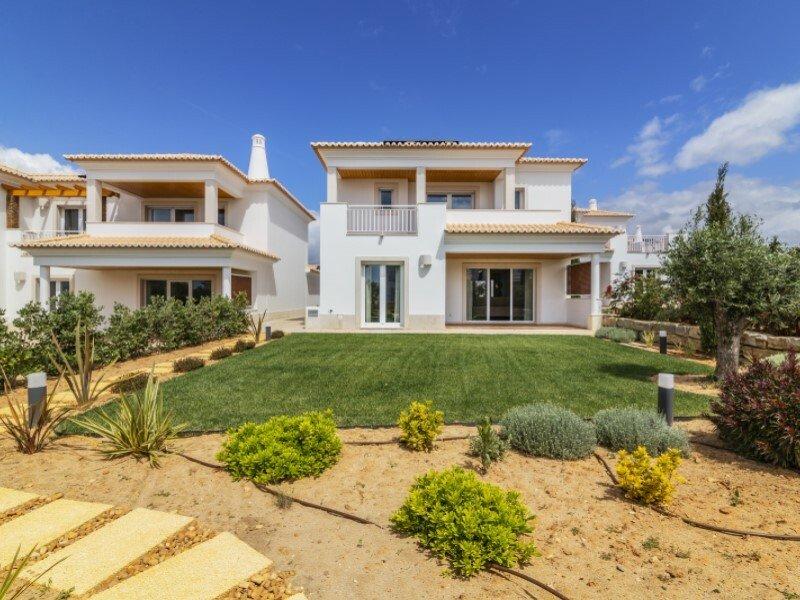 House in Quarteira, Algarve, Portugal 1