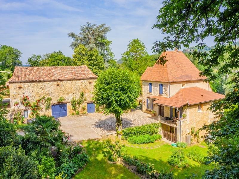 House in Sarlat-la-Canéda, Nouvelle-Aquitaine, France 1 - 11338050