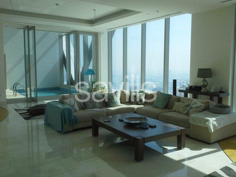 Apartment in Abu Dhabi, Abu Dhabi, United Arab Emirates 1