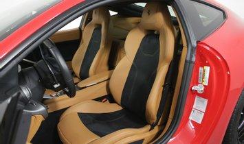 2014 Ferrari F12berlinetta 2dr Cpe