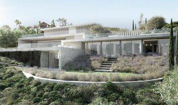 Villa in Sotogrande, Andalusia, Spain 1