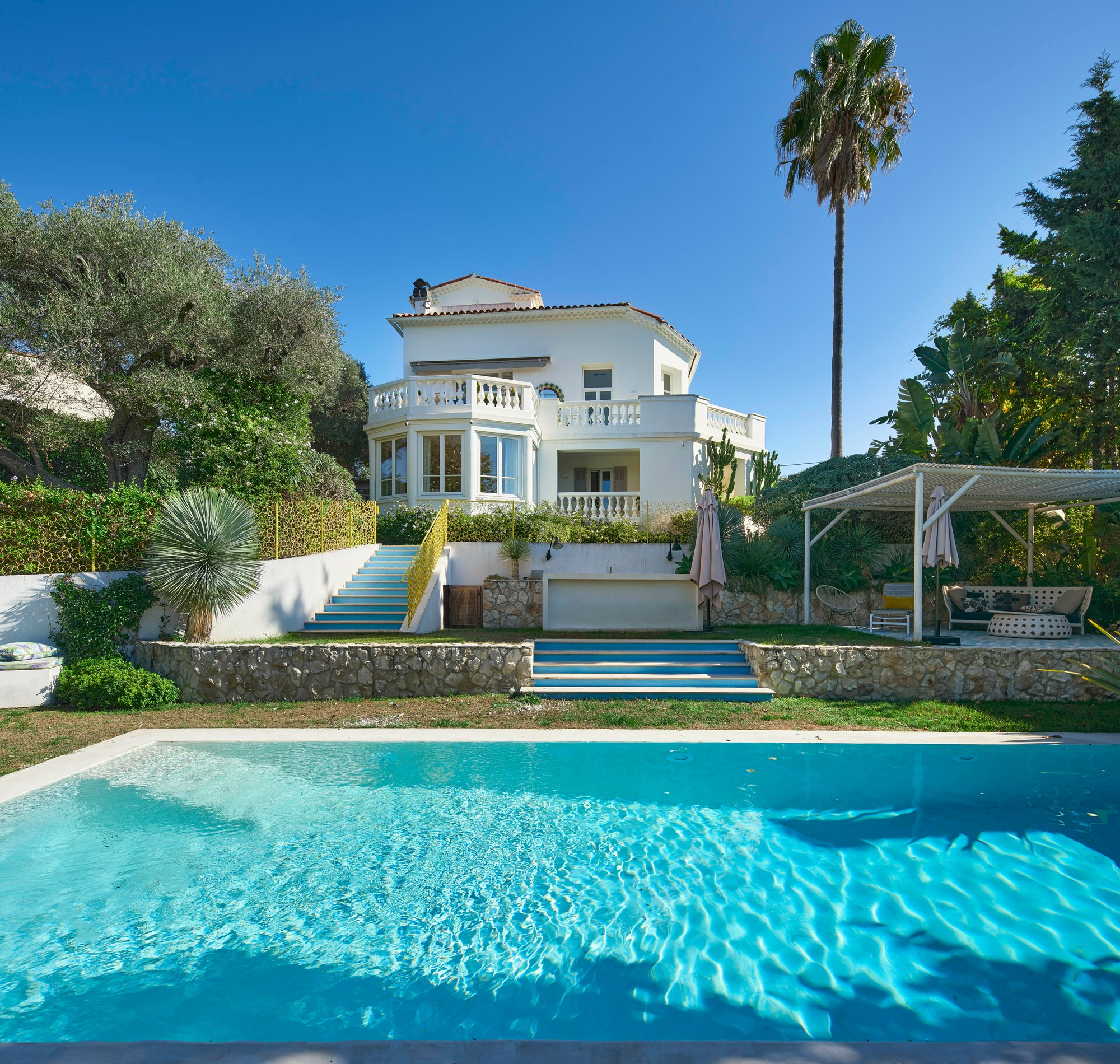 House in Antibes, Provence-Alpes-Côte d'Azur, France 1