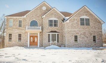 Huis in Middletown, Connecticut, Verenigde Staten 1